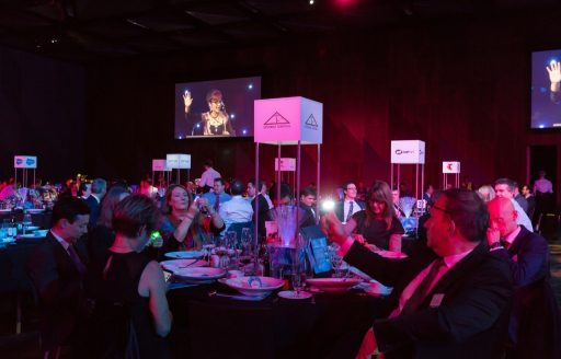 The 2017 National iAwards Gala Dinner